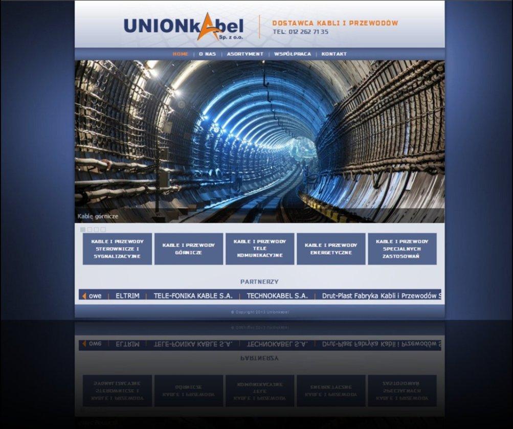 Unionkabel - Dostawca kabli i przewodów